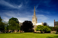 V1N7 - Norwich Cathedral