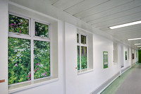 UHSM Wythenshawe Hospital Hybrid Theatres Artworks