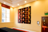 PhotoFab, 2.5m x 2.5m IET, Savoy Place, London
