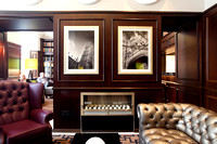 Framed Prints, Mornington Hotel, Hyde Park, London