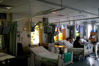 PhotoWindow, Jim Quick Ward, UHSM Hospital, Manchester